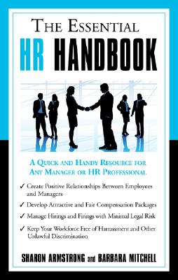The Essential HR Handbook By Armstrong, Sharon/ Mitchell, Barbara